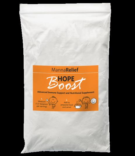 Hope Boost
